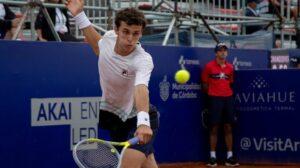 Kecmanovic Cerúndolo ATP Córdoba