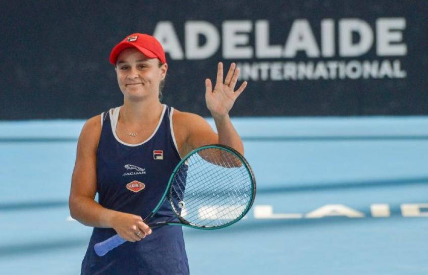 Resultados WTA Adelaida 2021