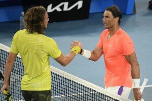 Claves Nadal Tsitsipas Open Australia