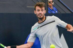 Londero Kukushkin ATP Melbourne 2021