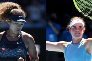Previa Osaka Brady Open Australia