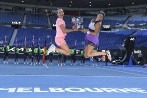 mertens sabalenka final dobles australian open