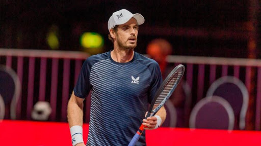 Andy Murray declaraciones Montpellier