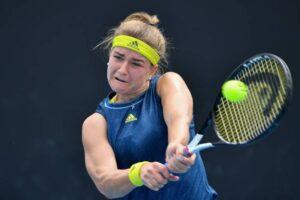 Pliskova Muchova Australian Open 2021
