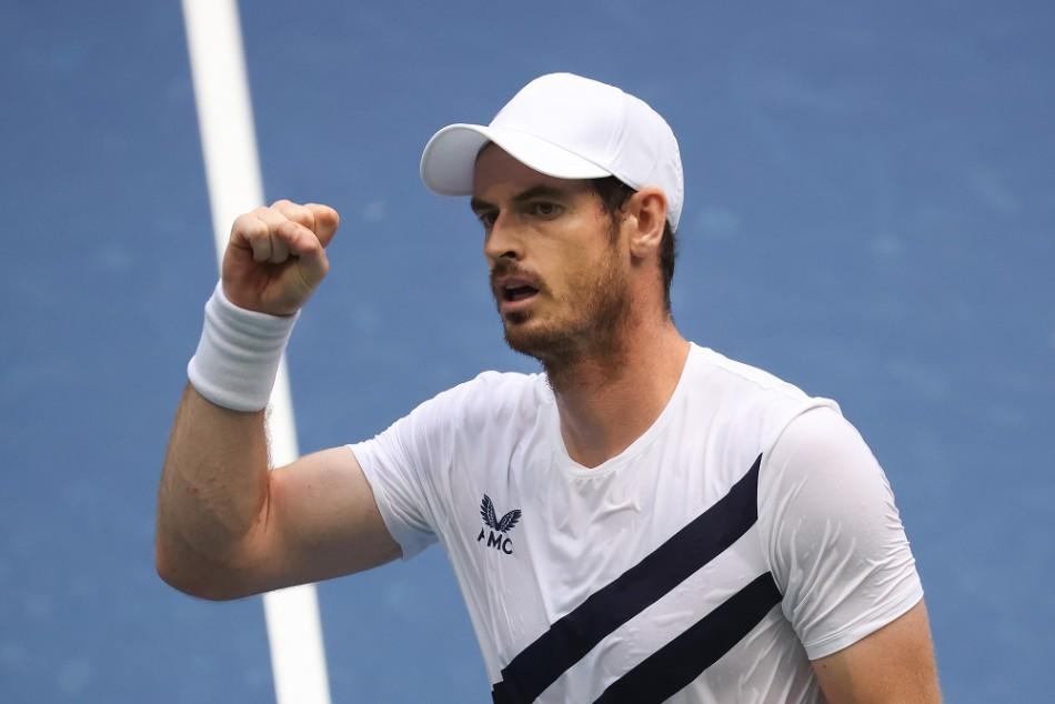 Murray wildcard ATP Montpellier