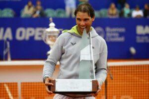 campeones españoles argentina open
