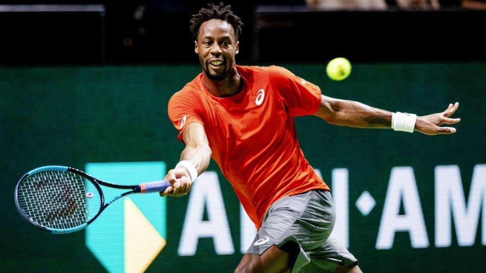 Entry list ATP Rotterdam 2021
