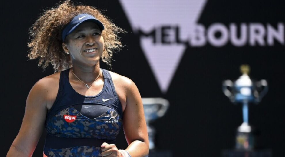 Naomi Osaka campeona Australian Open 2021