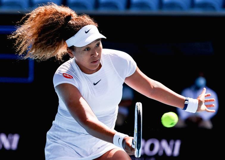 Osaka Pavlyuchenkova Australian Open 2021