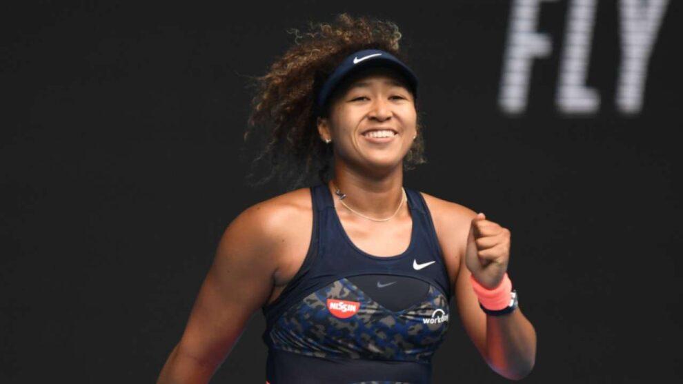 Osaka Williams Australian Open