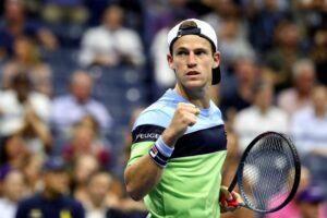 Schwartzman Nishikori ATP Cup 2021