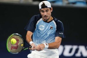 argentina rusia ATP Cup