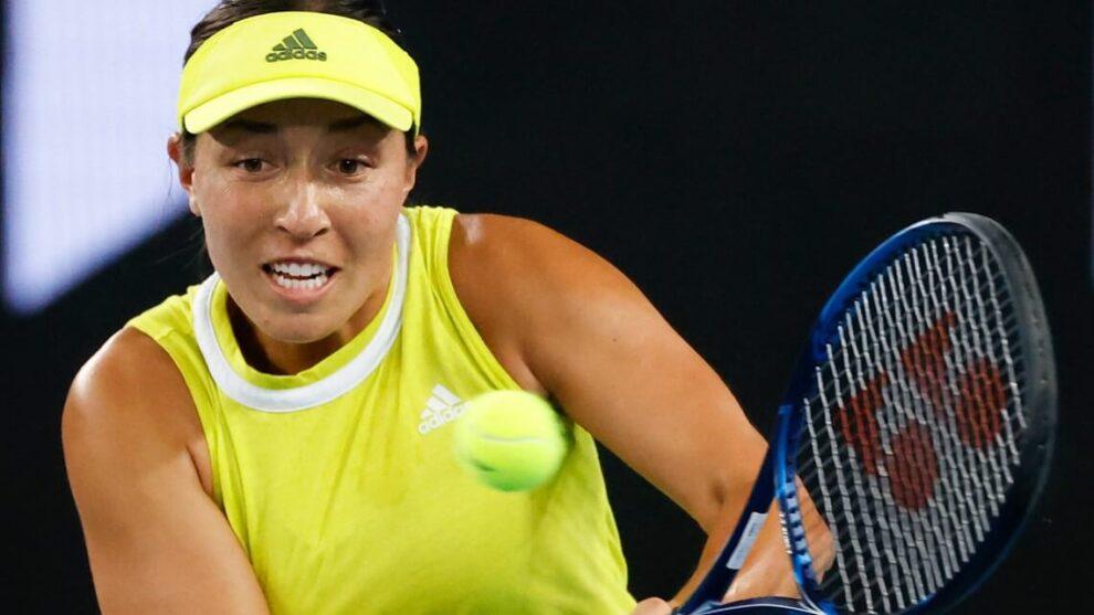 Pegula tercera ronda Open Australia