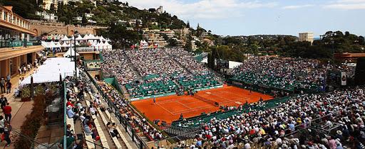 Masters 1000 Montecarlo público