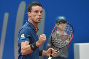 Cuadro ATP Montpellier 2021