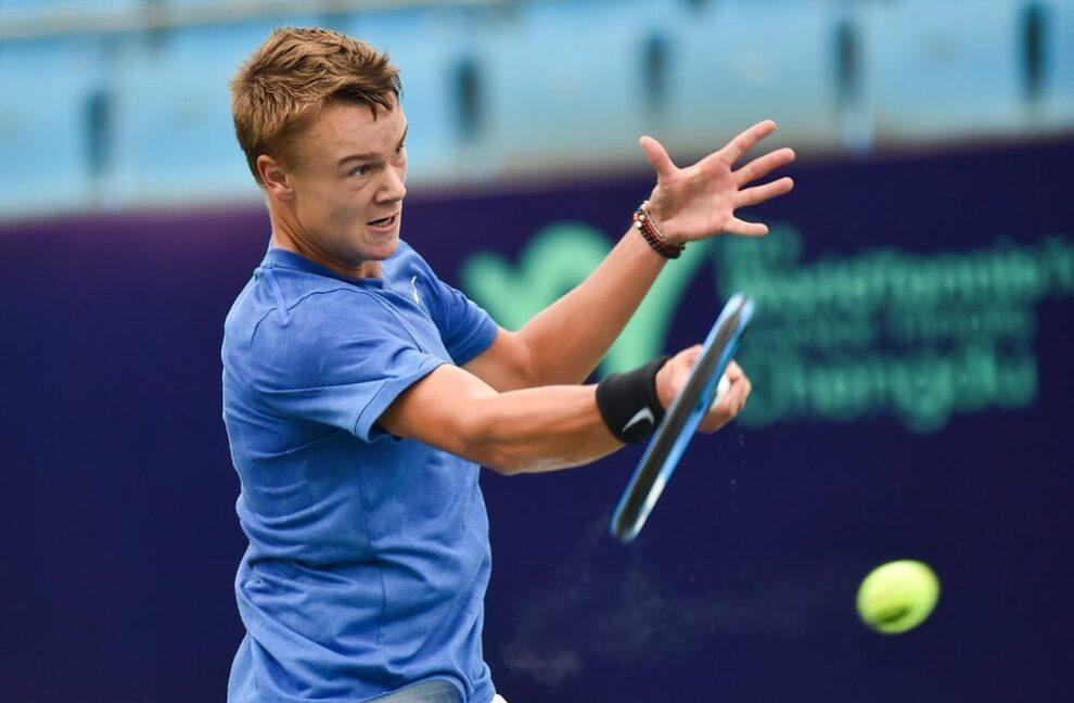 Holger Rune Wild Card Argentina Open 2021