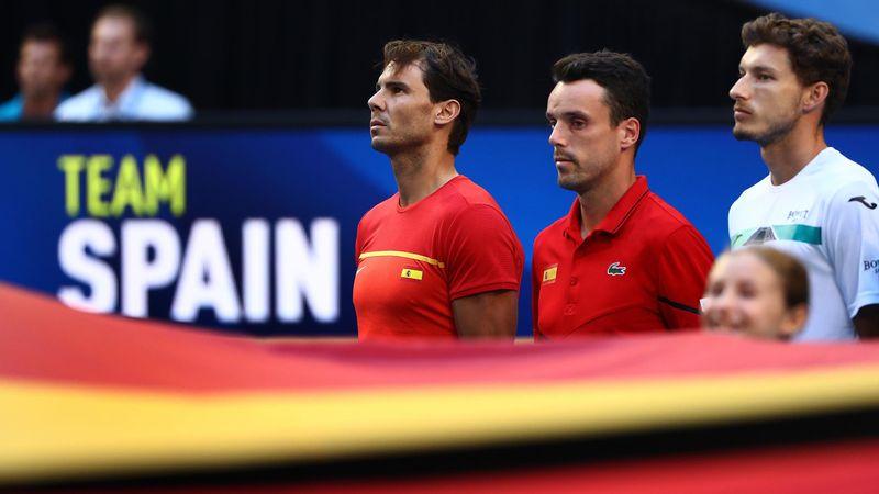 Previa semifinales ATP Cup 2021