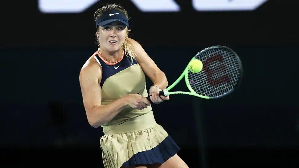 Svitolina octavos Australian Open