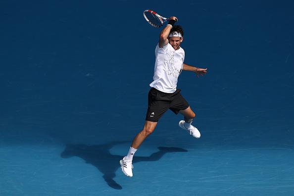 Thiem Kukushkin Open Australia