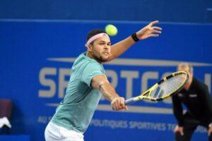 Tsonga Korda ATP Montpellier