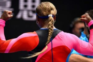 victorias Serena Grand Slam