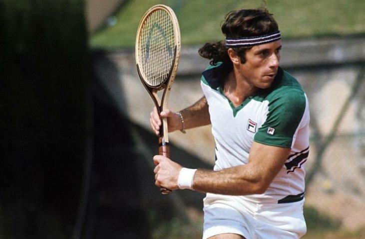 Vilas doblete Open Australia
