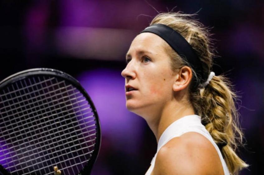 Resultados WTA Melbourne Grampians Trophy 2021