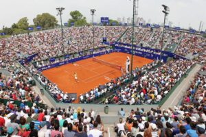 Argentina Open femenino 2021