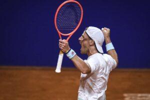 Schwartzman Munar Argentina Open