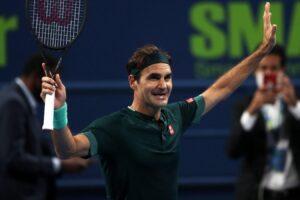 Federer declaraciones ATP Doha