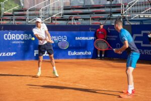 Brkic Cacic Argentina Open