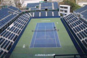 Resultados WTA Monterrey 2021