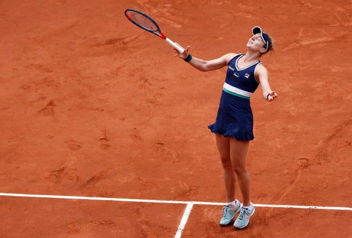 Entry list WTA Bogotá 2021