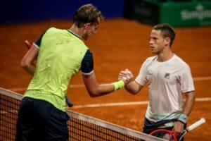 Schwartzman Klein Argentina Open