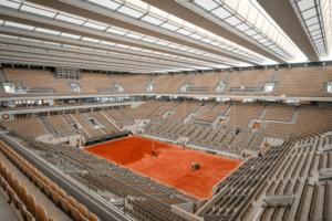 fechas Roland Garros 2021