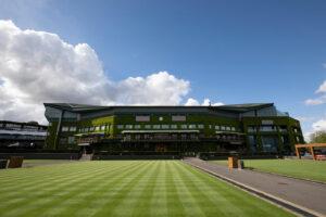 Wimbledon número público 2021