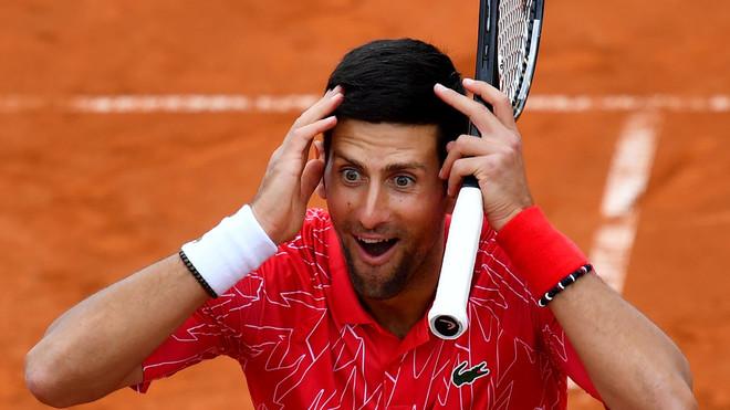 Entry list ATP Belgrado 2021