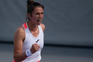 Sorribes Pera WTA Miami