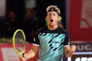 Davidovich Albot ATP Dubai