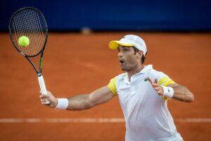 Andújar Mager Argentina Open