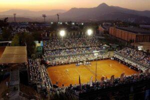 Cuadro ATP Santiago 2021