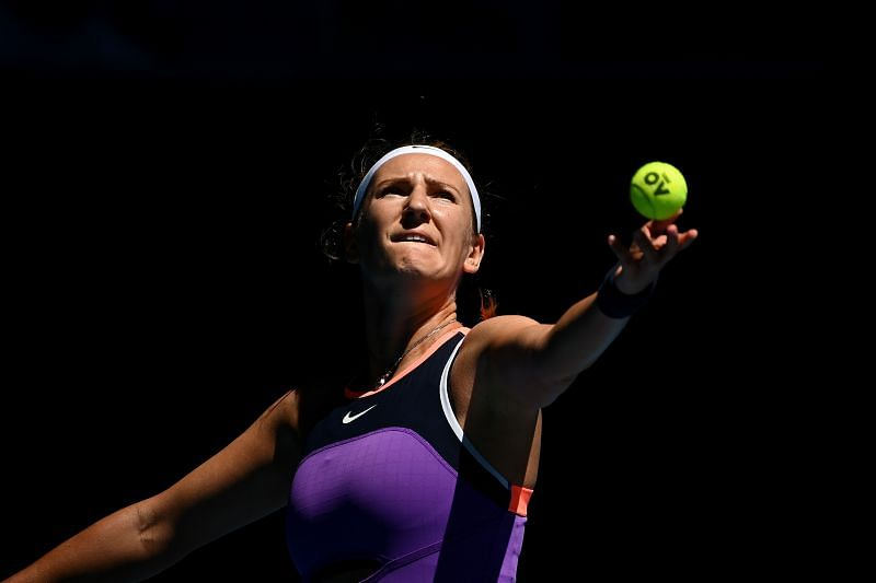 Azarenka Siegemund WTA Doha