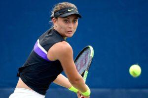 Badosa Jabeur WTA Miami