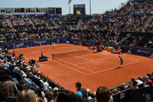 Entry list ATP Barcelona 2021
