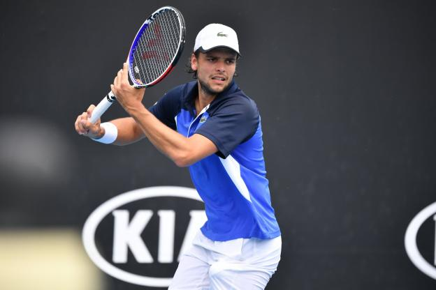 cuadro atp challenger lille 2021