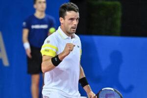 Bautista Opelka ATP Doha