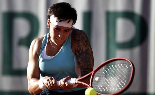 Bolsova Flipkens WTA Miami