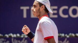 Paire Cerúndolo Argentina Open
