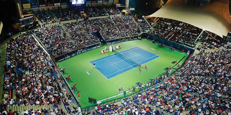 Resultados ATP Dubai 2021