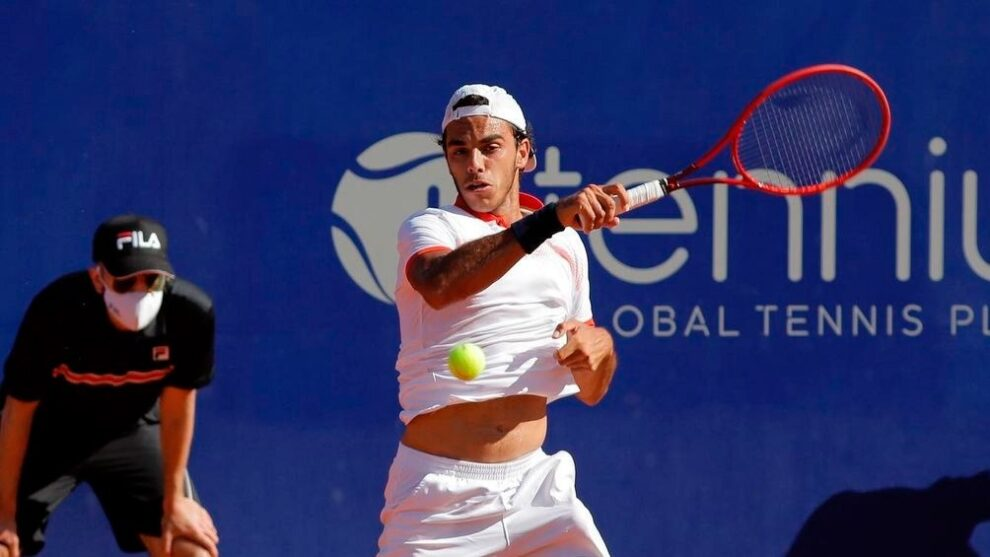 Andújar Cerúndolo Argentina Open